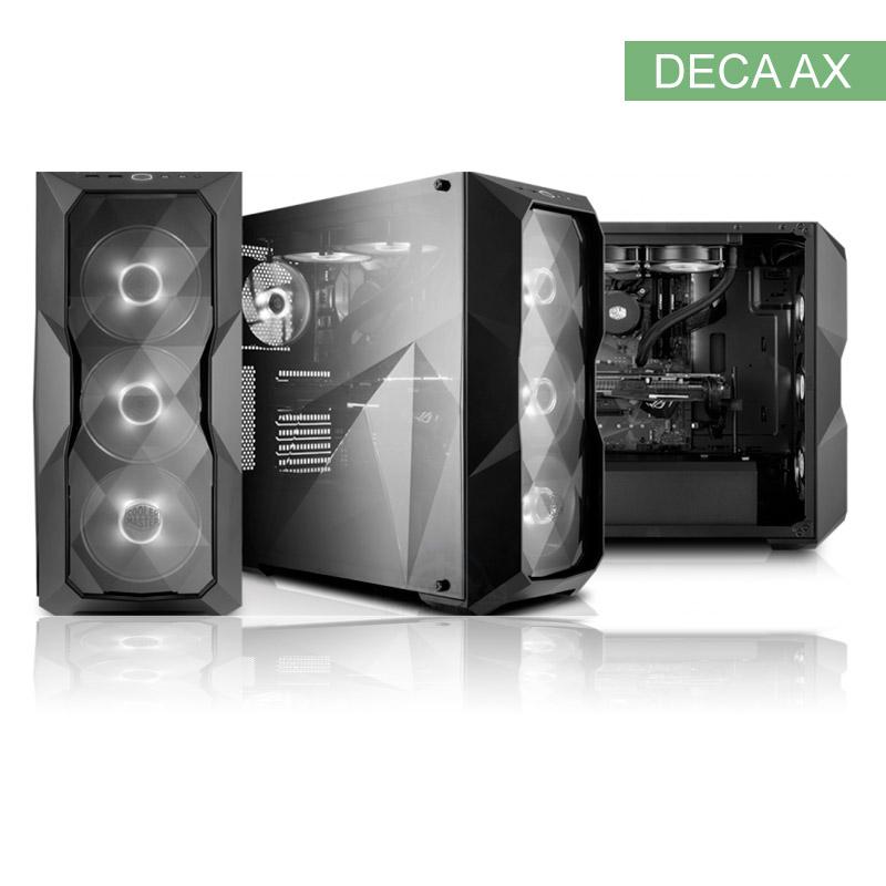 Workstation DECA AX
